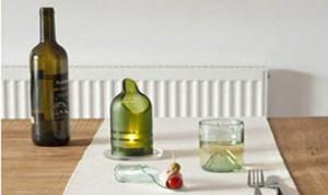 Cool Bottle Craft