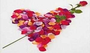 Beautiful Heart-shaped Crafts