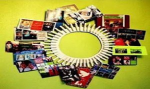 Cool Picture Frame