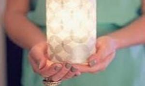 Diy Easy Lamp