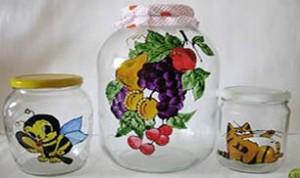 Beautiful Bottle Craft