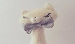 Diy Cute Fox
