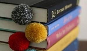 Great Bookmark Idea