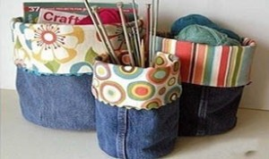 Cool Jean Crafts