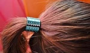 Cool Hair Clip