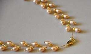 Diy Beautiful Necklace