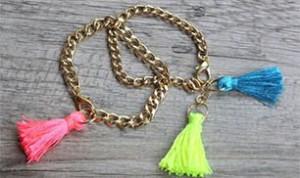 Very Easy Bracelet