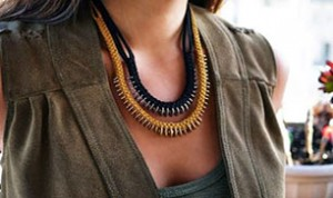 So Cool Necklace