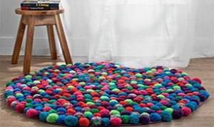 Diy Beautiful Carpet