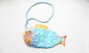 Diy Fish Craft