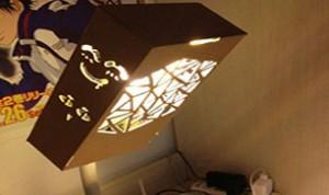 Diy Cool Lamp