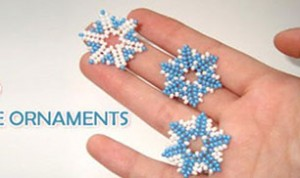 Diy Cute Snowflake