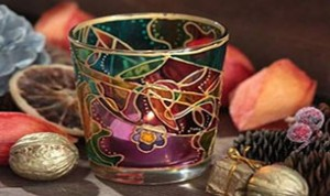 Very Beautiful Cup Craft