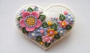 Beautiful Heart Crafts