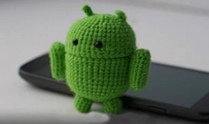 Diy Android Robot
