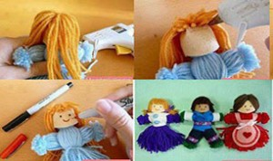 Easy And Cute Doll