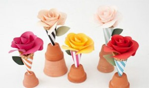 Diy Beautiful Flower Decoration