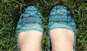 Diy Beautiful Shoes