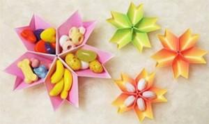 Beautiful Flower Craft