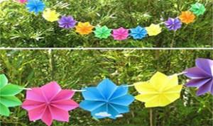 Diy Colorful Decoration