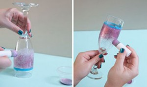 Diy Beautiful Goblet