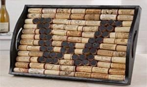 Cool Bottle Cork Crafts