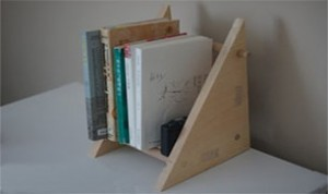 Diy Easy Bookshelf