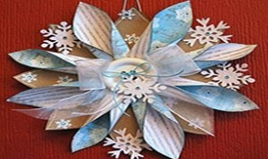 Beautiful Paper Decoration