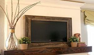 Great TV Frame Ideas