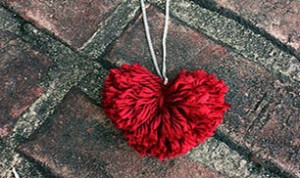 Beautiful Heart Craft
