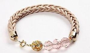 Diy Beautiful Bracelet
