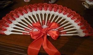 Beautiful Fan Craft
