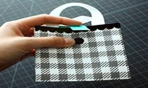 Beautiful Paper Bag
