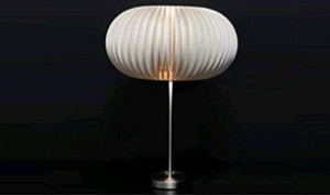 Cool Paper Lamp