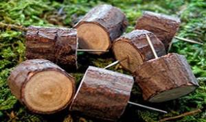 Diy Wood Tack