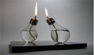 Beautiful Light Bulb Crafts
