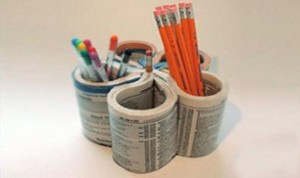 So Cool Pen Container