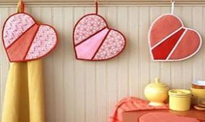 So Lovely Heart Craft