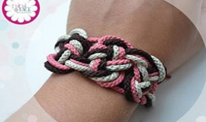 Easy And Beautiful Bracelet