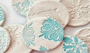 DIY Clay Magnets