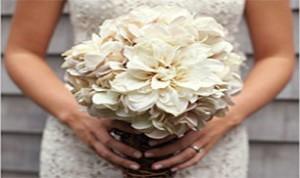 Diy Beautiful Wedding Flower