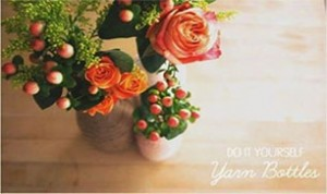 Beautiful Flower Bonsai