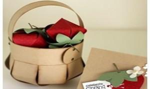 Beautiful Mini Basket