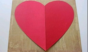 Beautiful Heart Craft