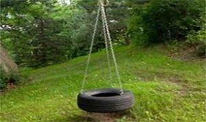 Diy Easy Swing