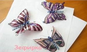 Diy Beautiful Butterfly