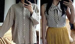Diy Fashion Idea