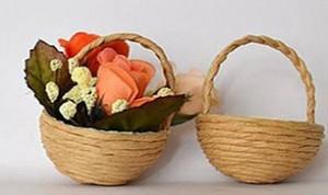 Diy Beautiful Basket