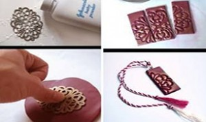 Make Your Cool Unique Clay Necklace