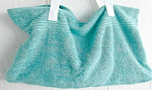 Diy Beautiful Beach Bag